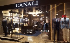 CANALI unveils new boutique at Palladium Phoenix MarketCity in Chennai