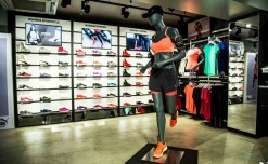 Puma to integrate its Forever Faster concept into factory outlets
