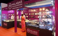 Sonar Sansar witnesses largest conglomeration of jewellery retailers of Eastern India