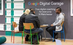 Google opens its 3rd Digital Garage in Manchester