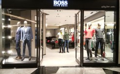 HUGO BOSS unveils new BOSS Store in Chennai