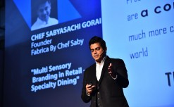 Experiencing food is equal to a sensory journey: opines Chef Sabyasachi Gorai at In-Store Asia 2018