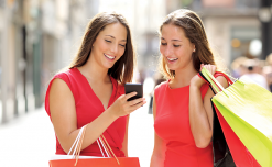 Social Media & Its Influence on Shoppers