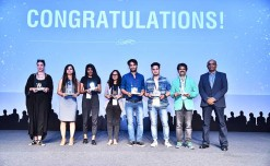 Team Ha'art bags the VM Challenge Award this year at In-Store Asia 2018