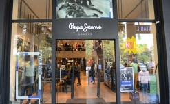 Pepe Jeans to enter Indonesian market