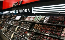 Sephora to open small format outlets in India
