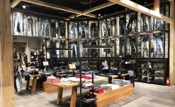 Jack & Jones unveils its largest store in Asia