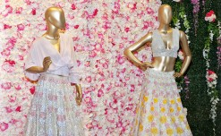 Aza Fashions Opens Its Flagship Outlet in New Delhi