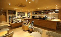Starbucks opens its 35th outlet in Delhi
