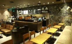 Starbucks enters eastern zone with 3 new outlets in Kolkata