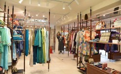 Jaypore opens its first offline store