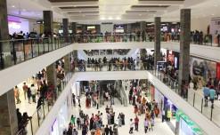 Mall of Travancore unveiled in Thiruvanathapuram