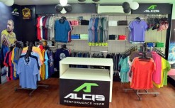 Alcis Sports opens 2 exclusive outlets in New Delhi & Jaipur
