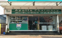 Apollo Pharmacy opens its 3000th outlet at Thuraipakkam