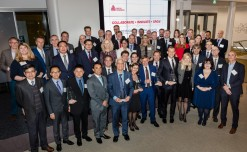 Avery Dennison recognises suppliers at fifth annual global awards ceremony