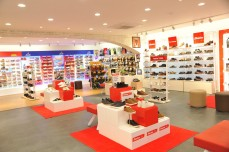Bata launches its Red Concept