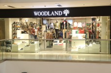 Woodland launches its new concept at two stores in Noida