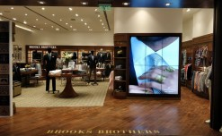 Brooks Brothers revamps its design concept at Noida MOI