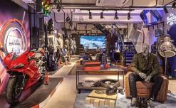 VM&RD Retail Design Awards 2018 : The Roadster Life Co. (Myntra Designs)