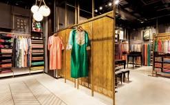 VM&RD Retail Design Awards 2018 : House of Raisons