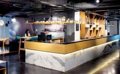 VM&RD Retail Design Awards 2018 : Kohler Experience Center