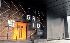VM&RD Retail Design Awards 2018 : The Grid