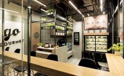 VM&RD Retail Design Awards 2018 : Go Gourmet