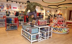 DLF Brands opens Disney & Me licensed stores in India