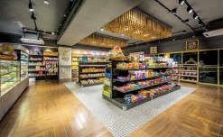 VM&RD Retail Design Awards 2018 : Karachi Bakery