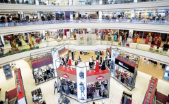 VM&RD Retail Design Awards 2018: Vashi Central