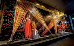 VM&RD Retail Design Awards 2018: Magic Weaves