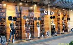 VM&RD Retail Design Awards 2018: ONLY Mickey Mouse Limited Collection Window Display