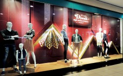 VM&RD Retail Design Awards 2018: Pantaloons Festive Window Display
