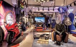 VM&RD Retail Design Awards 2018: Roadster Life Co (Myntra Designs Pvt Ltd)