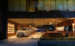 VM&RD Retail Design Awards 2018: Lexus