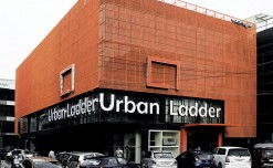 VM&RD Retail Design Awards 2018: Urban Ladder Experience Center