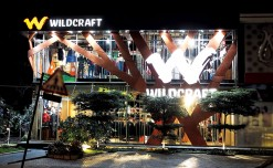 VM&RD Retail Design Awards 2018: Wild Craft