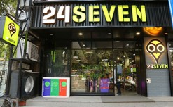 VM&RD Retail Design Awards 2018: 24X7 Convenience Store