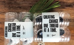 VM&RD Retail Design Awards 2018: Adidas PARLEY