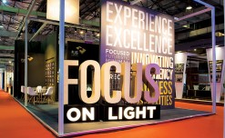 VM&RD Retail Design Awards 2018: Focus Lighting & Fixtures Ltd