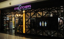 EyeCatchers opens their 13th outlet at South City Mall