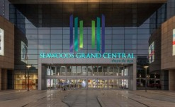 Seawoods Grand Central Mall announces Phase II plans