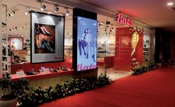 Soft Signage Making A Mark In Retail
