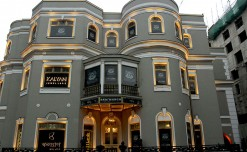 RNM Galleria 1910: Kolkata's 1st heritage manor transformed into retail & lifestyle destination