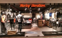 Harley-Davidson opens store in Siliguri at Cosmos Mall