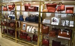 Hidesign unveils their 2nd store in Guwahati