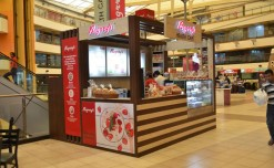 Bagrry's to expand their QSR chain