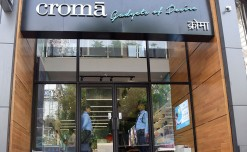 Croma opens  premium format store with tech touchpoints