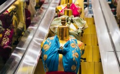 Hyderabad Central: Ramping up ethnic fashion