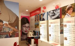 Vision Express launches its 25th store in Hyderabad